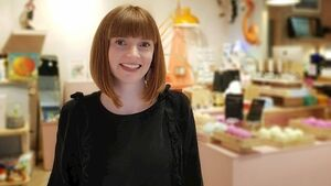 'Invest in what you love': Meet Lisa Connolly, owner of Finders Keepers – The Store