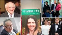 BULLETIN: Voting in Presidential Election off to slow start; Confusion over Fianna Fáil election plans for NI