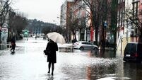 Cork flood defence plan changes unveiled