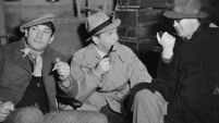'Informer' added to US film registry, 83 years on