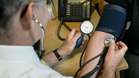 1 in 4 over 50s in pilot scheme found to have high blood pressure