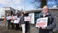 Psychiatric nurses vote for industrial action