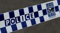 Two Irish charged after suspected Sydney road rage incident