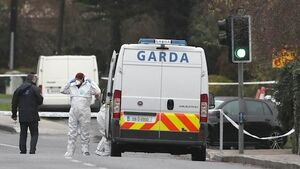 Latest: Increased armed patrols after murder of Eric Fowler in Dublin