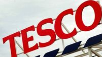 Tesco staff in two stores to go on strike this weekend over pay and conditions