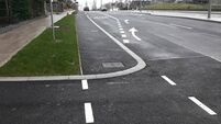 Cyclists label Cork transport corridor plan 'glorified road re-surfacing'