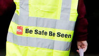 National 'Be Safe, Be Seen' day encourages road safety on one of busiest travel days of the year