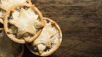 Festive feasting: Top 8 mince pies put to the test