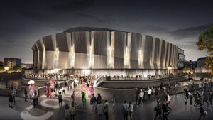 State cleared to raise Cork event centre investment to €30m