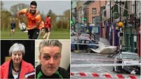 BULLETIN: First on the scene of fatal Monaghan crash makes contact with gardaí; Murray to start first game of season