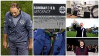 BULLETIN: Nearly 500 job losses at Bombardier in Northern Ireland; Martin O'Neill and Roy Keane leave Ireland jobs