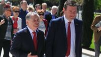 Labour to discuss motion on entering coalition