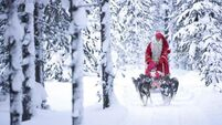 No snow in Lapland: Irish nana 'sold short' after spending €6.5k on trip to see Santa