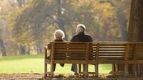 Study finds quality of life does not decline in line with age
