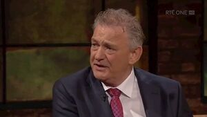 Peter Casey refuses to apologise for Traveller comments and plans to run for Dáil