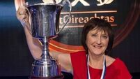 After seven runner-up finishes, Máire Ní Chéileachair's epic cup quest ends in glory