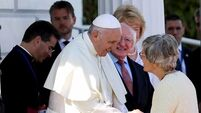 PAC to review spend on luxury toilets for papal visit