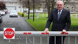 Bertie Ahern: Brexit deal addresses 'most' of Ireland's 'issues and positions'