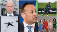 BULLETIN: Taoiseach wants 20 female Fine Gael TDs after next election; Long and Williams ruled out of next two Nations Cup games