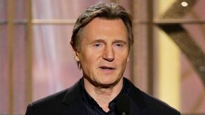 Prominent UK police officer 'disappointed' by Liam Neeson revenge comments