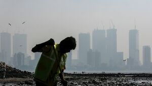 Air pollution: The 'silent killer' that claims seven million lives a year