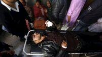 Update: One dead, 30 injured, in grenade attack on Kashmir bus station