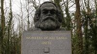 "Karl Marx memorial ""will never be the same again"" after hammer attack"