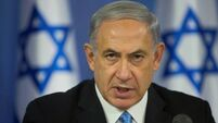 Israeli PM Netanyahu rejects corruption allegations in live address