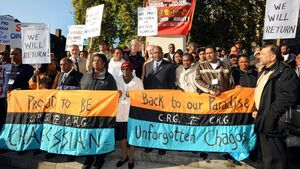 UK's 'unlawful' control of Chagos Islands must end, UN court orders