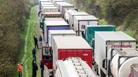 EU proposes emissions standards for trucks