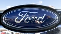 Ford recalls over 953,000 vehicles to replace air bag inflators