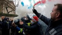 Macron measures to quell French protests 'will cost €10bn'