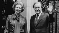 State Papers 1988: Haughey wrote to Thatcher to deny being soft on terrorism