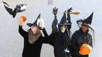 On yer broom to see scares of Halloween in the South-West for yourself
