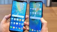 Phone a friend: Power up with Huawei's Mate20 Pro