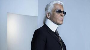 The fashion world pay tribute to Karl Lagerfeld after news of his death