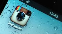 Instagram boss says site is 'not yet where it needs to be' on self harm images