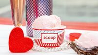 Dublin ice-cream shop has created an aphrodisiac ice cream for Valentines day