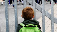 School guidelines set to tackle physical restraint