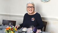 Darina Allen: Cosy recipes for the slow cooker and crock pot