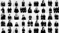 The people behind the portraits: UCC launch campaign to build women up