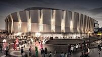 Cork Events Centre: Will it still be on with the show or back again to the drawing board?