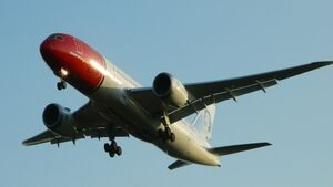 Norwegian Air shares crash as IAG set to sell stake