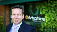 Irish IT consultancy Arkphire eyeing overseas expansion