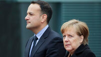 German data hack 'a wake-up call' for Irish politicians