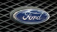 Ford sees global tariffs adding to an uncertain 2019