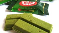 Nestle to begin selling new green KitKat in Europe