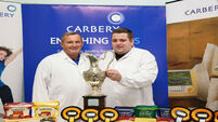 Carbery to expand their cheese-making facility in Cork