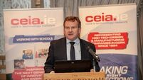 Ibec's McCoy calls for 'new SSIA-type scheme' to promote savings