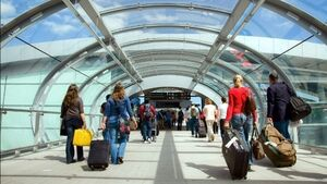 Dublin Airport recognised for quality of service in global awards